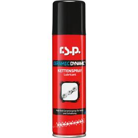 r.s.p. Ceramic Dynamic Chain Spray 200 ml